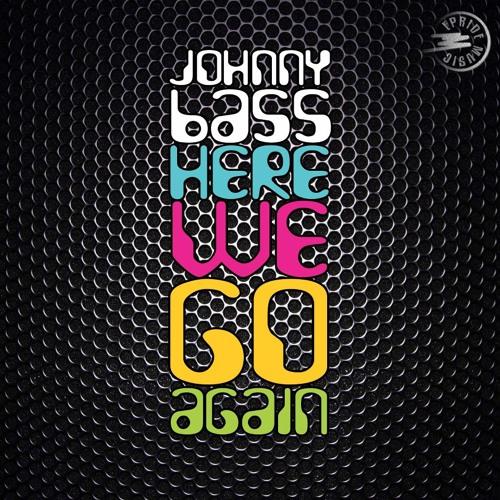 Johnny Bass - Scream (Original Mix)