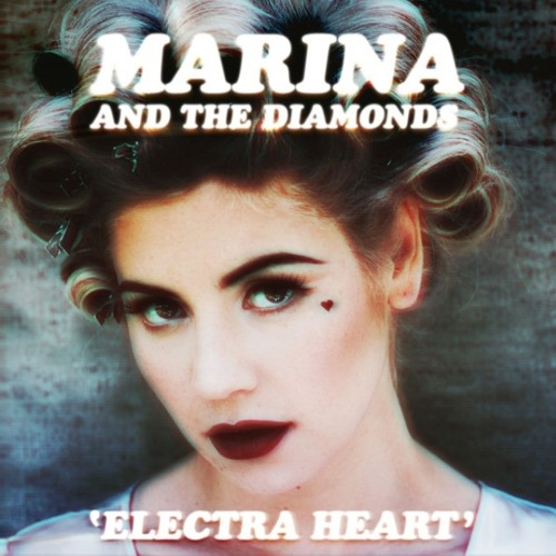 Obsessions (cover) By Marina and The Diamonds