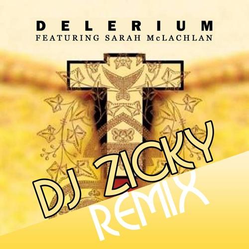 Delerium - Silence ft. Sarah McLachlan (Dj Zicky Remix)
