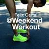 Weekend Workout: Episode 067
