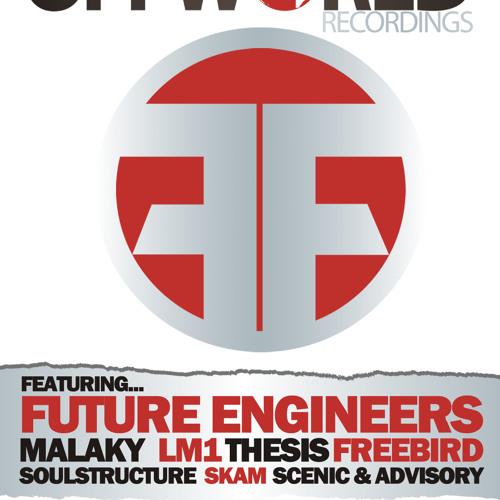 Malaky live @ Offworld recs June 1st 2013