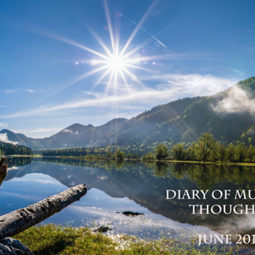 TheLuckyOne - Diary of Musical Thoughts - June 2013