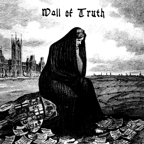Wall of truth - Collapse