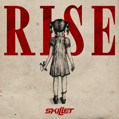 Not gonna die by skillet on spotify.