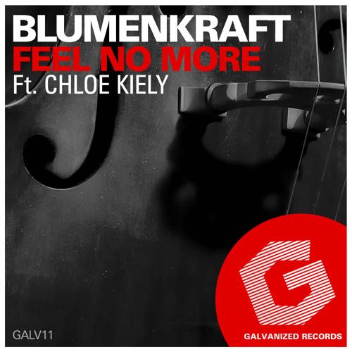Blumenkraft - Feel No More [PREVIEW]