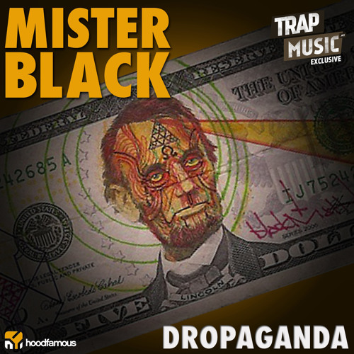 How Daddy Duz It by Mister Black - TrapMusic.NET Exclusive
