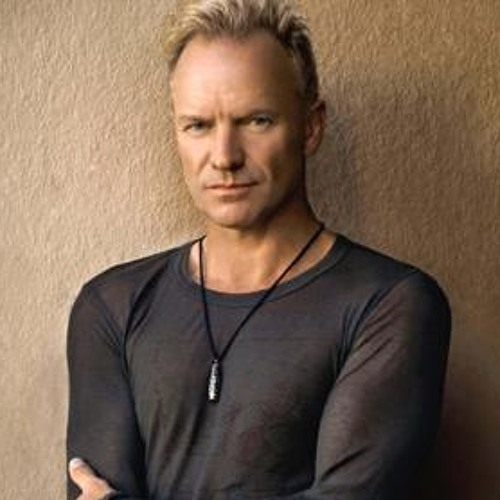 Sting Interview by Louise Palanker and Tony Hudson