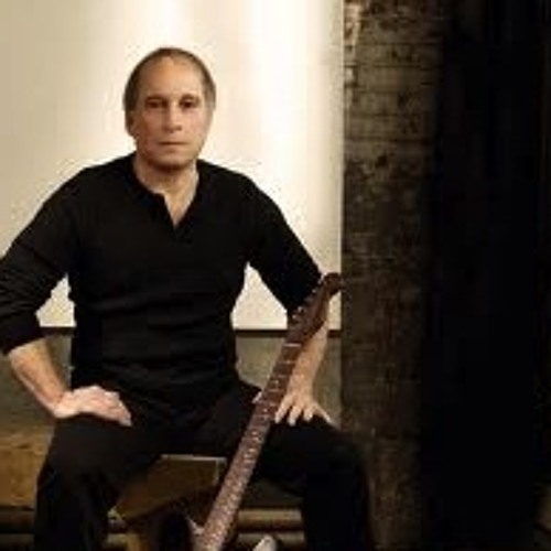 Paul Simon Interview by Louise Palanker and Tony Hudson