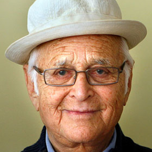 Norman Lear Interview by Louise Palanker