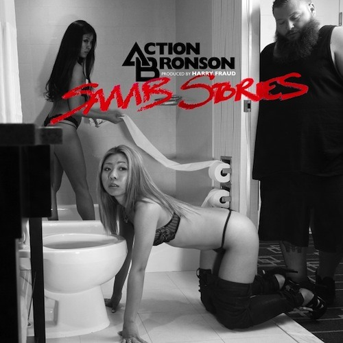 Action Bronson - The Rockers ft. Wiz Khalifa