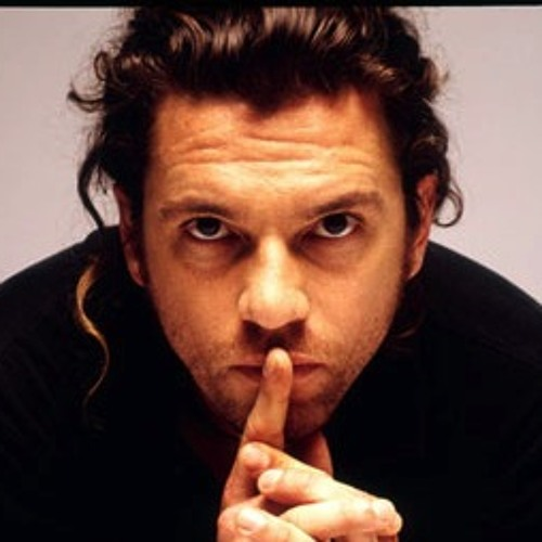 Michael Hutchence Interview by Louise Palanker