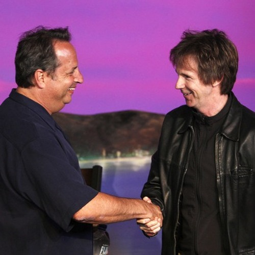 Jon Lovitz and Dana Carvey Interview by Louise Palanker