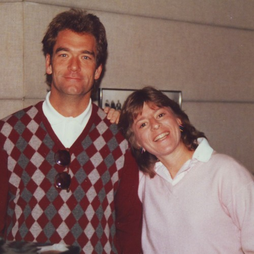 Huey Lewis interview by Louise Palanker