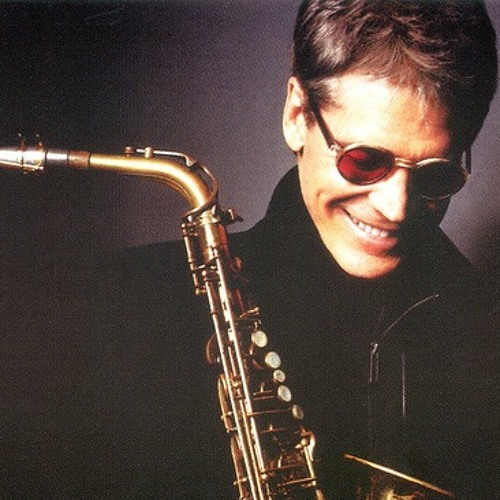David Sanborn Interview by Louise Palanker