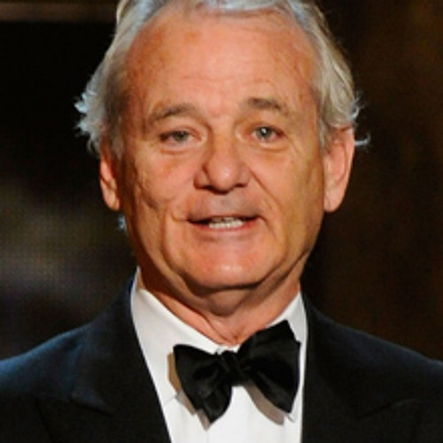 Bill Murray Interview by Louise Palanker