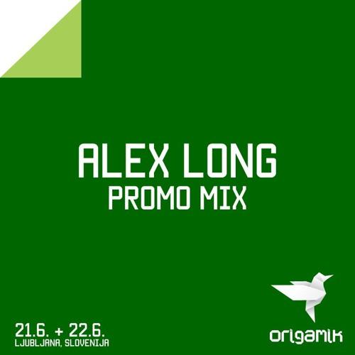 Alex Long_Origamik_Promo_Mix