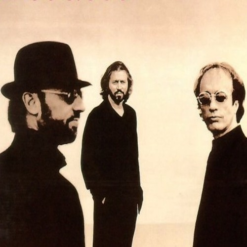 Bee Gees Interview by Louise Palanker