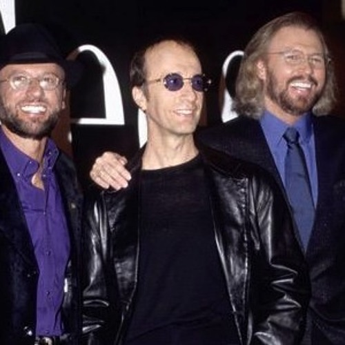 Bee Gees Interview by Louise Palanker and Barry Krutchik