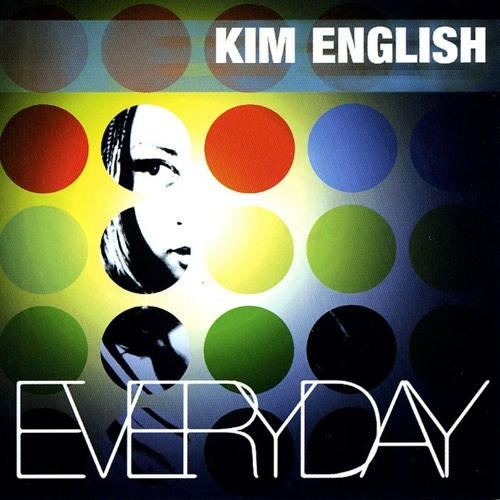 EVERYDAY - KIM ENGLISH (ALEXANDER MIX)