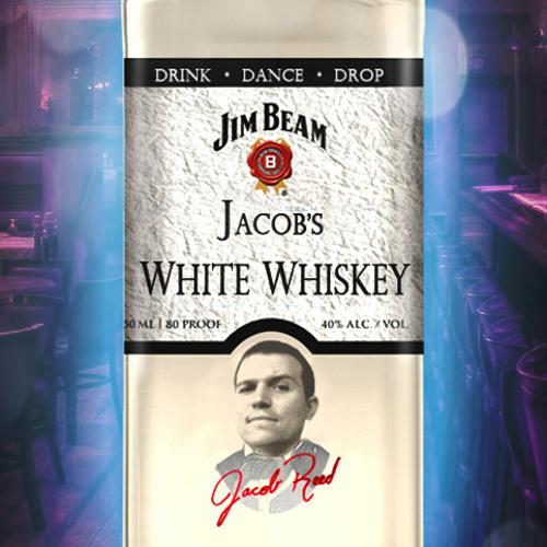 Jacob's White Whiskey
