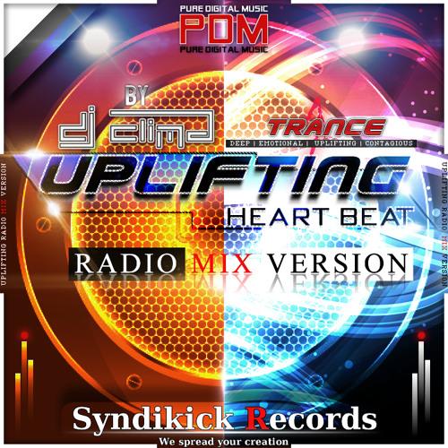 Dj Clima - Uplifting (Radio mix version)