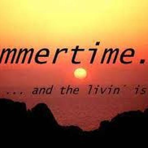 Summertime [feat. Monica Dockery // MoodyMo // Prod. Westfront]