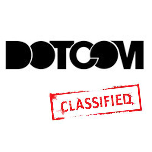 The Deleted Mashup Collection - From Dotcom