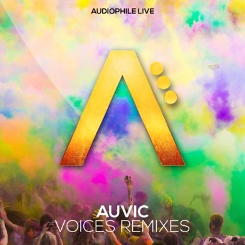 Auvic - Believe Me (Generdyn Remix) FREE DOWNLOAD