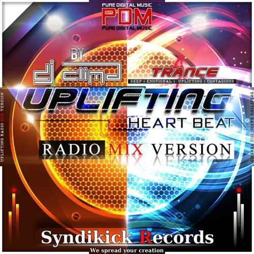 Dj Clima - Uplifting (Radio version) - Trance