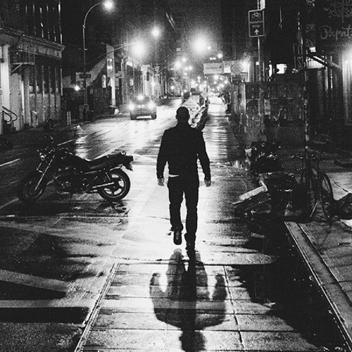 Eduardo Santini - Walking At 2AM (Free Download)