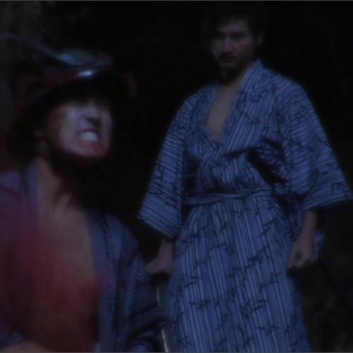 Bushido: 4/5/6-Warning/Banzai!/Seppuku