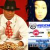 Calvin Richardson coming to The Muzicheadz Show on Legend 107