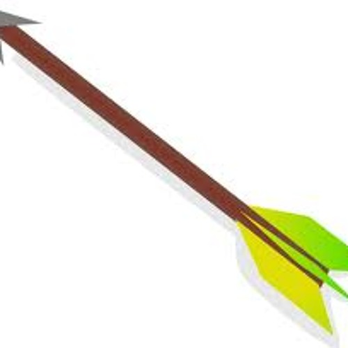 Arrow to the Sun (sequenced)