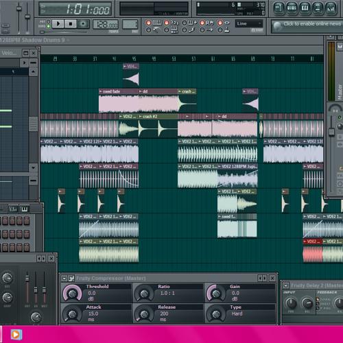 Let the bass go ( Original Mix ) ( Jamie Turner ) ( Feat Oscar )