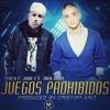 JUEGOS PROHIBIDOS -- PREVIEW - DJ M A X I I REMIX 2013!