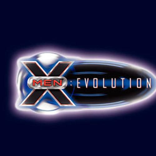 X-Men Evolution INTRO THEME - Bruno Duprat