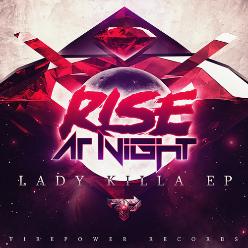 Rise At Night - Catfight feat. Ze