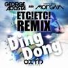 George Acosta & Henry John Morgan - Ding Dong (ETC!ETC! Remix) {SOON}