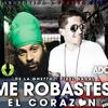 De La Ghetto Ft. Fidel Nadal - Me Robastes El Corazon (Remix) (Prod. By DJ Blass & Live Music) Portada del disco