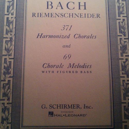 Chorale 4