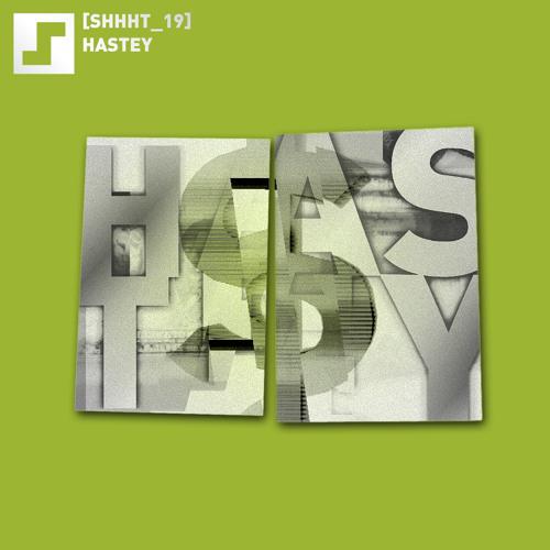 Hastey - Enough