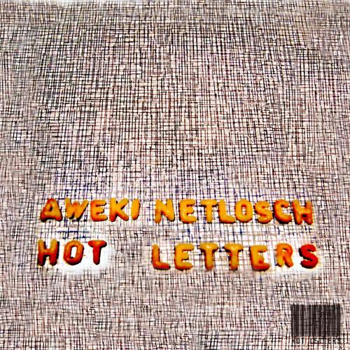 aweki - hot letters