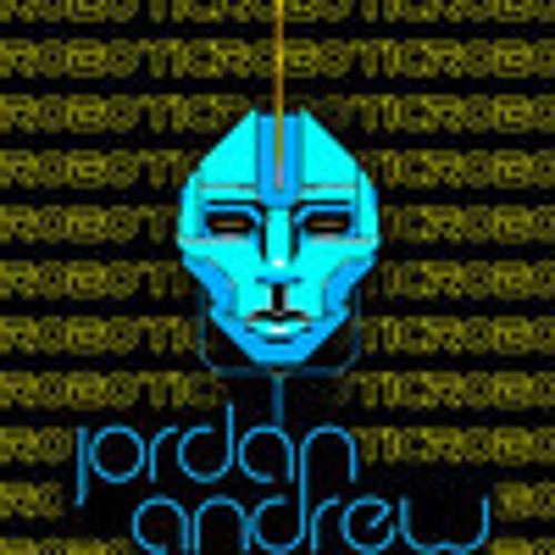 Jordan Andrews - Robotic (Danoo Remix)