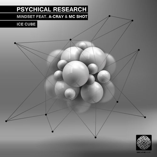 Psychical Research ft. A-Cray & MC Shot - Mindset