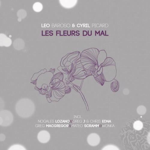 Leo Baroso & Cyril Picard - Harmony (Nogales Lozano Remix) [Tainted Buddah Records]