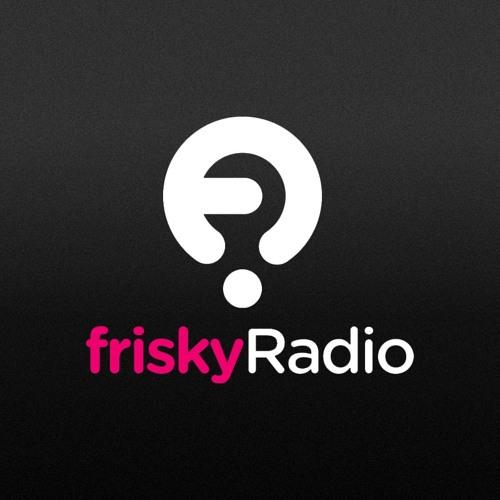 Cid Inc – Artist Of The Week @ Frisky Radio 02.04.2013