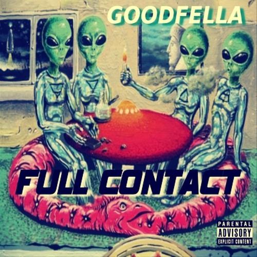 FULL CONTACT INTRO - GOODFELLA - PROD BY SINIMA BEATS