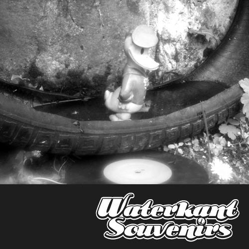 Dj Jauche - MIX 5-2013  ( Waterkant Souvenirs )