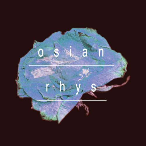 Long time Gone-Osian Rhys