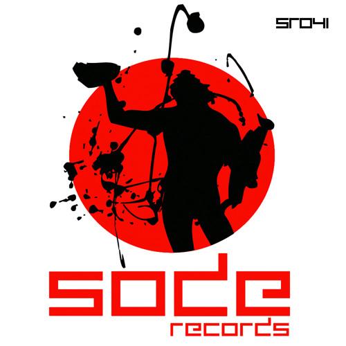 Patrik Soderbom - You Know (Original Mix)